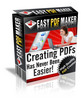 MakeMoneyOnline - EasyPDFMaker