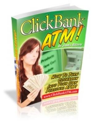 Product picture MakeMoneyOnline - ClickbankATM - making money fast