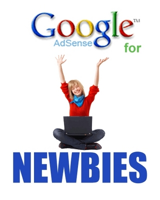 Product picture MakeMoneyOnline - Google Adsense for Newbies