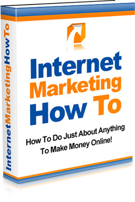 Product picture MakeMoneyOnline - Internet Marketing - How to